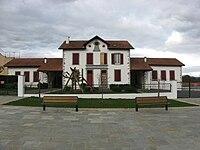 École de Larceveau, Basse-Navarre.jpg