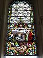 Église Saint-Quentin de Chigny (Aisne) vitrail 11.JPG