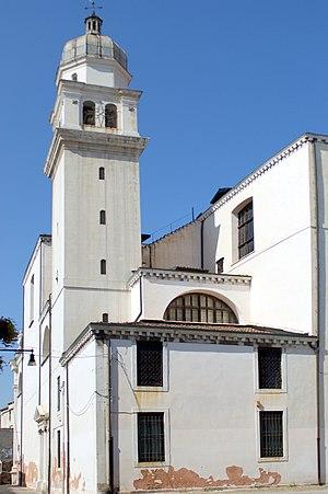 Angelo San Raffaele, Venice - Image: Église dell'Angelo Raffaele