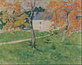 Émile Bernard - House among trees- Pont-Aven - Google Art Project.jpg