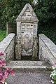 Évellys - église Saint-Gorgon 20200906-04 fontaine.jpg
