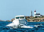 Île Vrac'h et Phare de l'Île Vierge - Landéda (Aber Wrac'h) - Plouguerneau - Finistère (9596743496).jpg