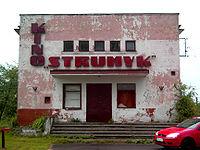 Łaszczów Kino Strumyk