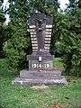 Řepy, pomník padlým z I. světové války.jpg