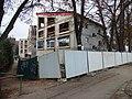 Řevnice, Pod Lipami, nová výstavba.jpg