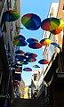 Şemsiyeler (Kubbe i Aşk) - panoramio.jpg