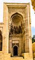 Şirvanşahlar sarayında Divanxananın portalı.jpg