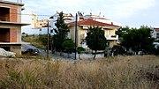 Γειτονιά Γέρακα