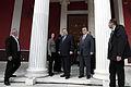Επιθεώρηση χώρων Ζαππείου από Αντιπρόεδρο της Κυβέρνησης και ΥΠΕΞ Ευ. Βενιζέλο (7.1.2014) (11817089233).jpg