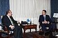 Συνάντηση ΥΠΕΞ κ . Δ. Δρούτσα με ΥΠΕΞ Κυπριακής Δημοκρατίας κ. Μ. Κυπριανού (4973555756).jpg