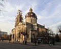 Бердичів - Нікольська церква DSC 4961.JPG
