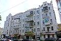Будинок прибутковий, Київ Саксаганського вул., 33-35.JPG