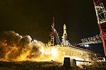 Воздушно-космические силы провели успешный пуск новой ракеты-носителя «Союз-2.1В» с космодрома Плесецк 11.jpg