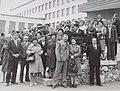 Выпускники Троицкого Ветеринарного Института, 1962 год.jpg