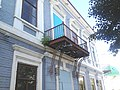 Дом, в котором жил В.И.Качалов (г. Казань, ул. Лобачевского) - 3.JPG