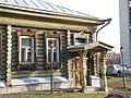 Дом Лебедева (Екатеринбург Сакко и Ванцетти 25) 8.JPG