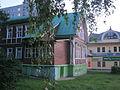 Дом Милютиной. ул.Загорская 50..JPG