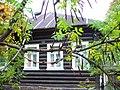 Дом в Закаменском переулке. Город Петрозаводск..JPG