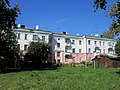 Жилой дом, улица Анатолия, 87, Барнаул, Алтайский край.jpg