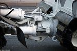 ЗРК Панцирь-СА на базе двухзвенного гусеничного транспортера ДТ-30ПМ - Тренировка к Параде Победы 2017 15.jpg