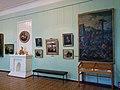 Зал 1. Пархомівський художній музей, Пархомівка Харківська.jpg