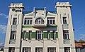 """Здание АО """"Эльворти и Ко"""" (1913 г.) построено в стиле модерн.jpg"""