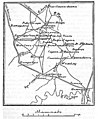 Карта к статье «Вавр» № 1. Военная энциклопедия Сытина (Санкт-Петербург, 1911-1915).jpg