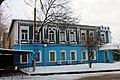 Київ, Бульварно-Кудрявська вул. 29-Б, Будинок житловий.jpg
