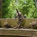 Комплекс пам'яток «Личаківський цвинтар», Вулиця Мечникова, 51.jpg