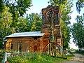 Комсомольский р-н, Писцово, Казанская церковь, вид 1.jpg