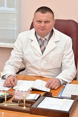 Петро Левицький