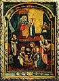 Нараджэнне Маці Божай. 1751.jpg