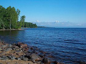 озеро онежское фото