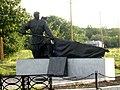 Пам'ятник загиблим воїнам – односельцям, с. Шевченківське, в центрі села, Більмацький р-н, Запорізька обл.jpg