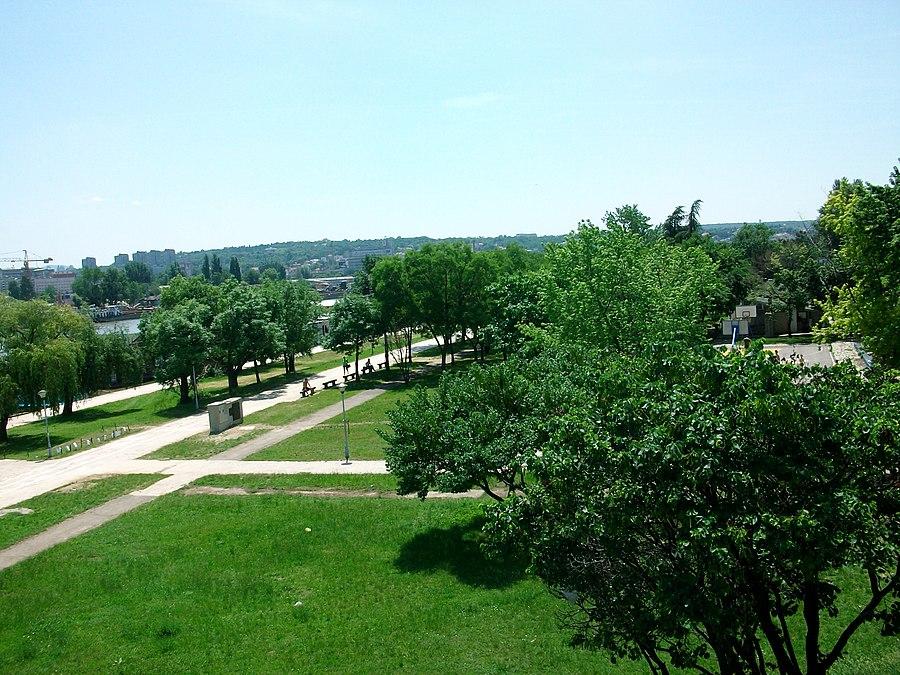 Park Republika Srpska