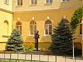 Погруддя Пушкіна Мукачеве.jpg