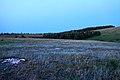 После захода солнца. Вид в восточном направлении - panoramio.jpg