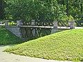 Пушкин. Екатерининский парк. Мост у Скрипучей беседки.jpg