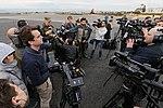 Работа российских и иностранных СМИ на авиабазе «Хмеймим» в Сирии (30).jpg
