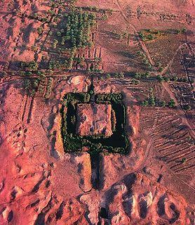 Etemenanki A large Babylonian ziggurat