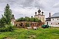 Руины братского корпуса в Борисоглебском монастыре.jpg