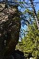 Скалы на хр. Яворник - panoramio.jpg