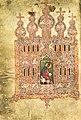 Смаленскі псалтыр — Цар Давід.jpg