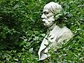 Фрагмент надгробного памятника писателю И.А. Гончарову.jpg