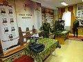 Хабаровские школьники пришли в гости к воинам Внутренних войск МВД РФ.JPG