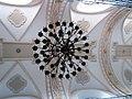 Храм Івана Хрестителя у Самборі (стеля у храмі).jpg
