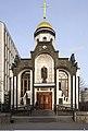 Церковь-часовня Иконы Божией Матери Казанская (8685573044).jpg