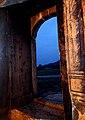 "Црква ""Успение на Пресвета Богородица"", Church Holy Virgin , Lesok Monastery 28.jpg"