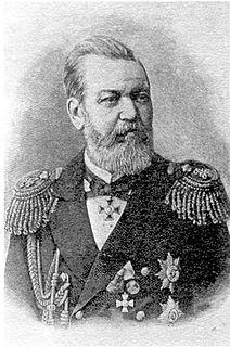 Ivan Shestakov Russian admiral
