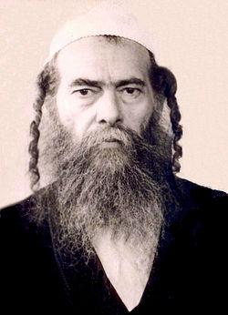 רבי גדליהו אהרן קניג
